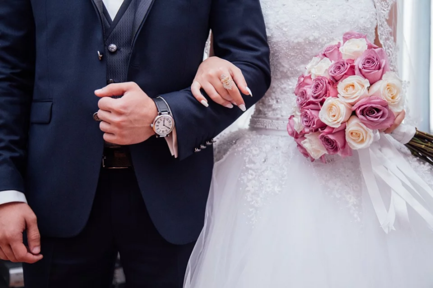 Need A Solution To Wed Expenses? Try Wedding Finance